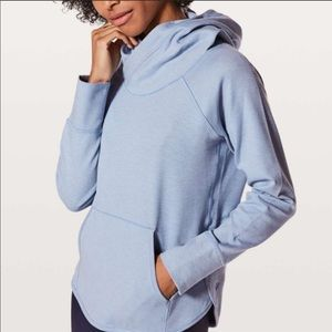 Lululemon Time Out Hoodie
